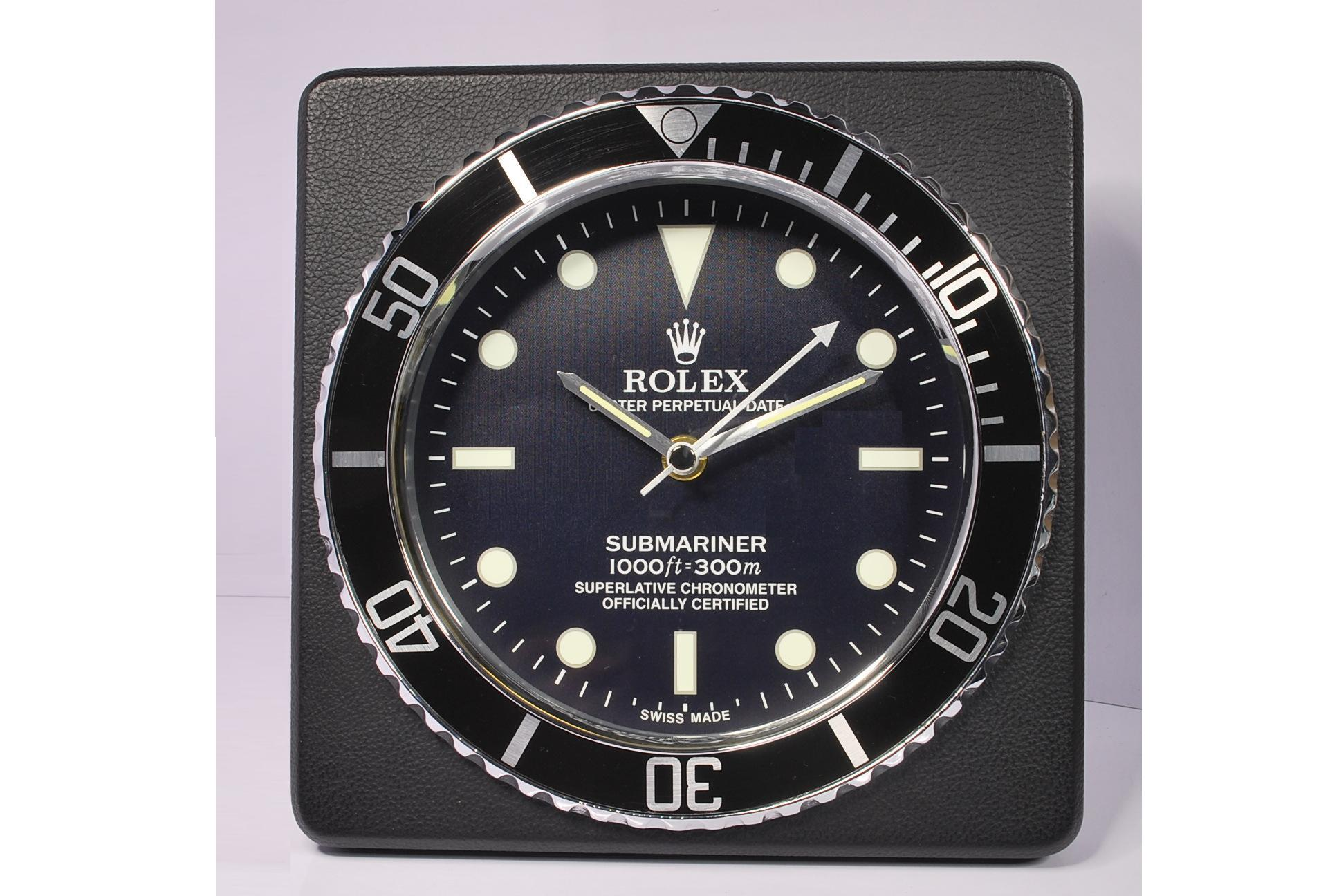 Rolex desk rolexsubmarinerdesk1 rolexsubmarinerdesk2 amipublicfo Image collections
